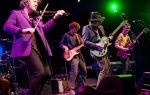Celebrate Brooklyn w/The Waterboys